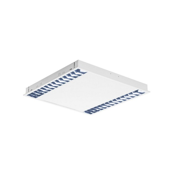 SLV 158901 Rasto, Deckeneinbauleuchte, weiß, LED, 38W, 4000K, 4000lm
