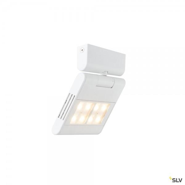 SLV 1002921 Lenito, Strahler, weiß, LED, 24W, 3000K, 2450lm