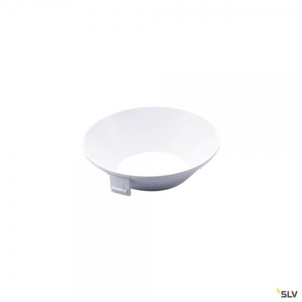 SLV 1001826 Renisto, Abdeckung, weiß