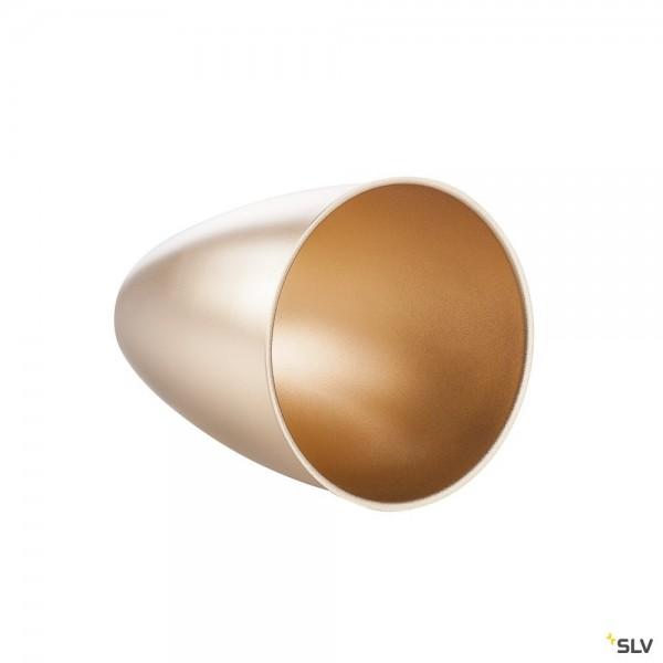 SLV 1000809 Anela, Reflektor, 28°, gold