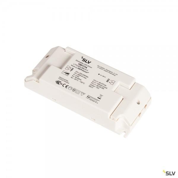SLV 1001114 LED Treiber, dimmbar Triac C+L, 700mA, 28W-39,9W
