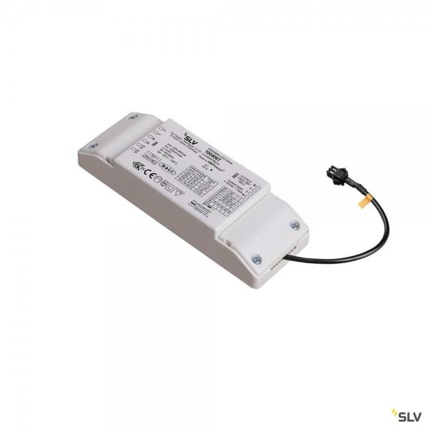 SLV 1004067 LED Treiber, dimmbar Dali/ 1-10V, 250/350/500/700mA, 1,5-20W