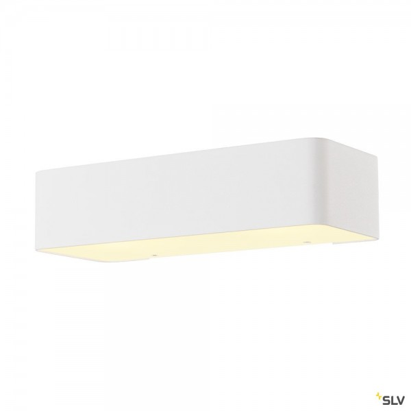 SLV 149511 WL 149, Wandleuchte, weiß, up&down, dimmbar, LED, 16W, 3000K, 1060lm