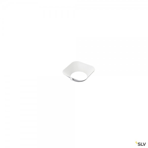 SLV 1001831 Abdeckung, Renisto, B.5,8cm, PC