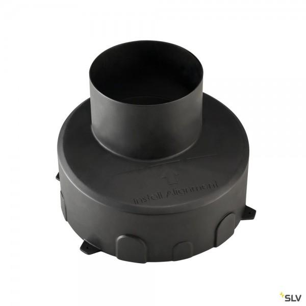 SLV 1000654 Bodeneinbautopf, Dasar