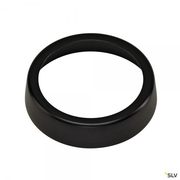 SLV 151040 Light Eye, Dekoring, schwarz