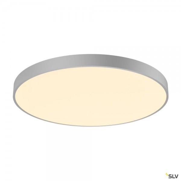 SLV 1001880 Medo 90 CL Ambient, grau, dimmbar C, LED, 19,5W, 3000K/4000K, 10225lm