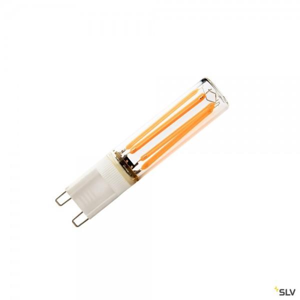 SLV 1003102 Leuchtmittel, dimmbar C, G9, LED, 2,7W, 2600K, 250lm