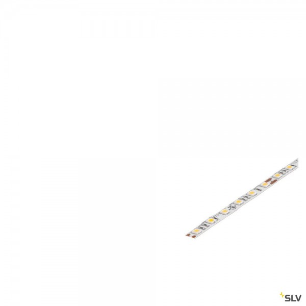 SLV 552443 LED Strip, B/L 1x300cm, 30W, 3000K, 3000lm