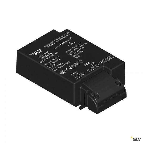 SLV 1002422 LED Treiber, 1000mA, 28W-57W