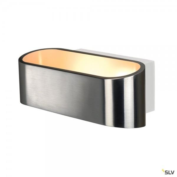 SLV 1000637 Asso 70, Wandleuchte, up&down, Dim to Warm C, LED, 12W, 2000K-3000K, 530lm