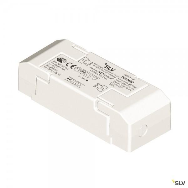 SLV 1002420 LED Treiber, 350mA, 12,6W-19,5W
