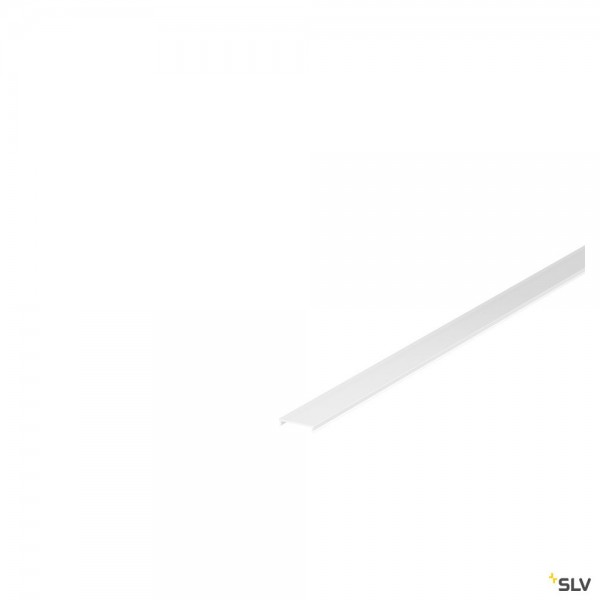 SLV 1000544 Abdeckung 100cm, PMMA, satiniert, flach, Grazia 20