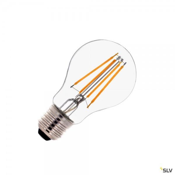 SLV 1002124 Leuchtmittel, dimmbar C+L, E27, LED, 7W, 2700K, 790lm