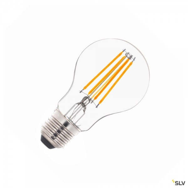 SLV 1002127 Leuchtmittel, dimmbar Switch, E27, LED, 7W, 2700K, 790lm