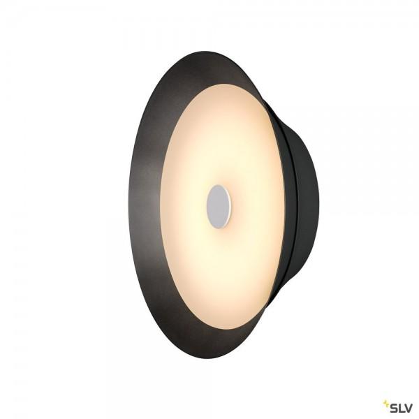 SLV 1000743 Bato 35, Wand- und Deckenleuchte, dimmbar C, LED, 15W, 2700K, 850lm