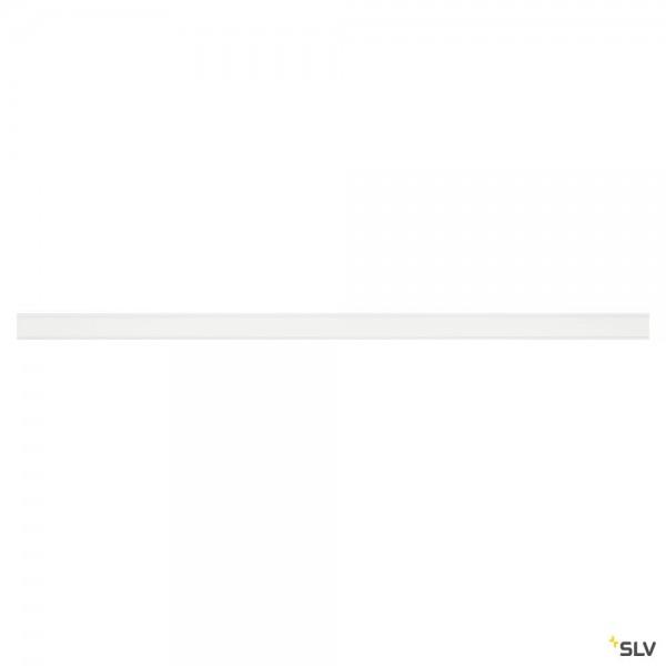 SLV 1001376 Aufbauschiene 200cm, weiß, 3Phasen, S-Track