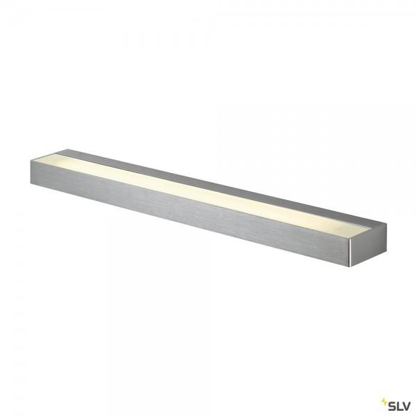 SLV 151786 Sedo 14, Wandleuchte, alu gebürstet, up&down, LED, 17W, 3000K, 1300lm