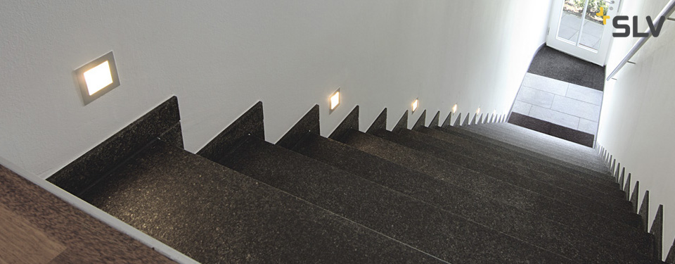 Wandeinbauleuchte-konventionell-Wandeinbauleuchten-konventionell-Wandeinbaustrahler-konventionell-Wandeinbaulampe-konventionell-Wandeinbaulampen-konventionell-SLV-SLV-Wandeinbauleu