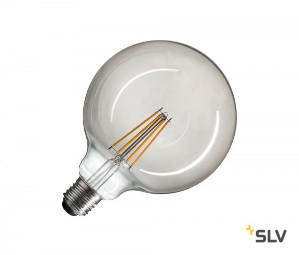 SLV 1003092 Leuchtmittel, Rauchglas, E27, dimmbar Triac C, LED, 4W, 2700K, 440lm