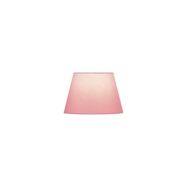 SLV 156169 Fenda, Textilschirm, 30cm, pink