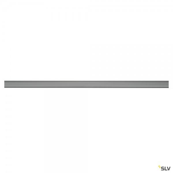 SLV 145302 3Phasen, Eutrac, Aufbauschiene, 300cm, silbergrau