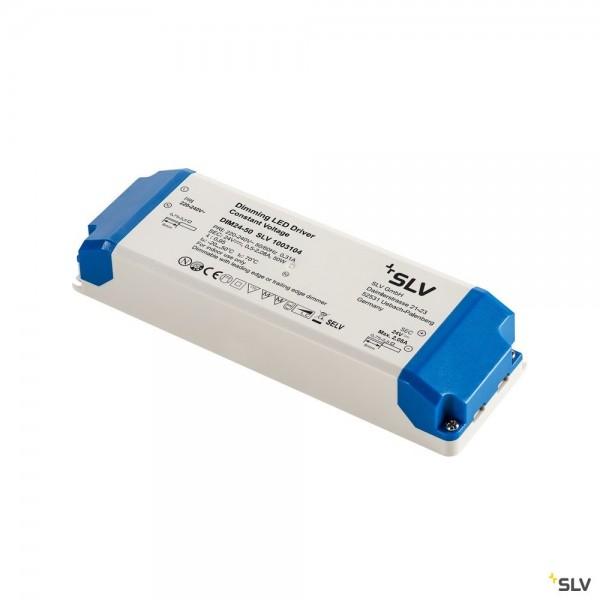SLV 1003104 LED Netzteil, dimmbar Triac C, 24V, 50W